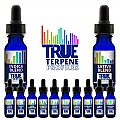 True Terpenes 15ml Profiles
