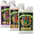 pH Perfect Grow, Micro, Bloom Sets