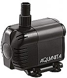 Aquavita Submersible/Inline pumps