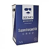 Remo Nutrients Supercharged Kit