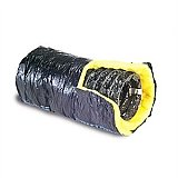 Insulated Ducting