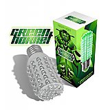 Green Hornet Green LED Night Light