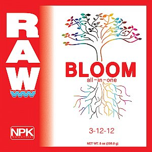 Raw Bloom
