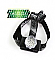 Green Hornet Green LED Head Lamp