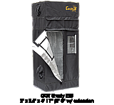 Gorilla Grow Tents Shorty Series