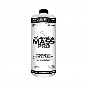 Miicrobial Mass Pro Concentrate